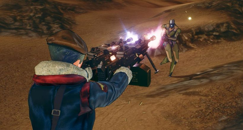 "Sword Art Online: Fatal Bullet, annunciato il terzo DLC ""Collapse of Balance"""