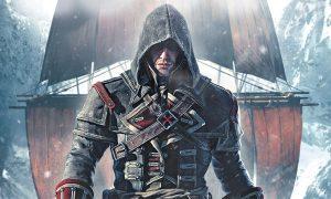 Assassin's Creed Rogue Remastered sarà disponibile dal 20 marzo su PS4 e Xbox One