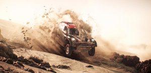 Dakar 18 è disponibile su PS4, Xbox One e PC
