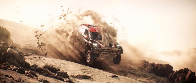 Dakar 18, disponibile il feature trailer