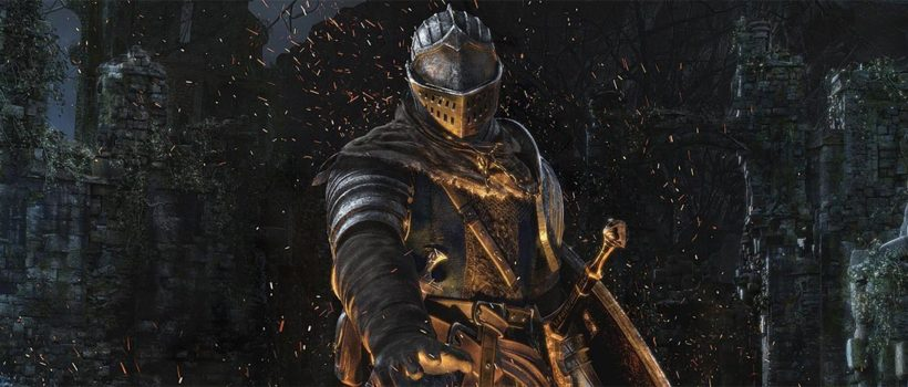 Dark Souls: Remastered annunciato per PS4, Xbox One, Switch e PC Steam