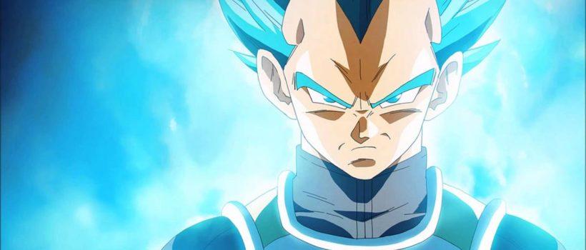 Dragon Ball FighterZ: il nuovo trailer ci presenta SSGSS Vegeta