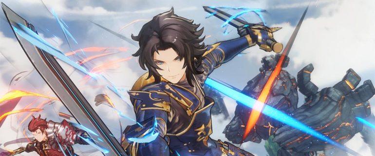Granblue Fantasy Project Re: Link, il nuovo gioco di Cygames e Platinum Games si mostra con un bellissimo gameplay