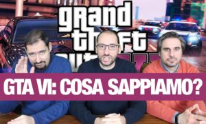 GTA VI: rumors, anticipazioni e desideri