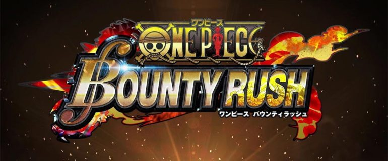 One Piece Bounty Rush approderà a breve su mobile
