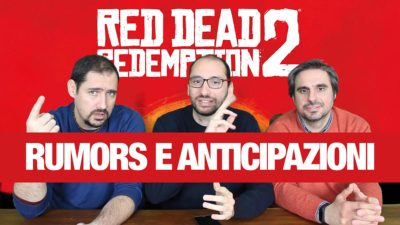 Red Dead Redemption 2: rumors, anticipazioni e desideri
