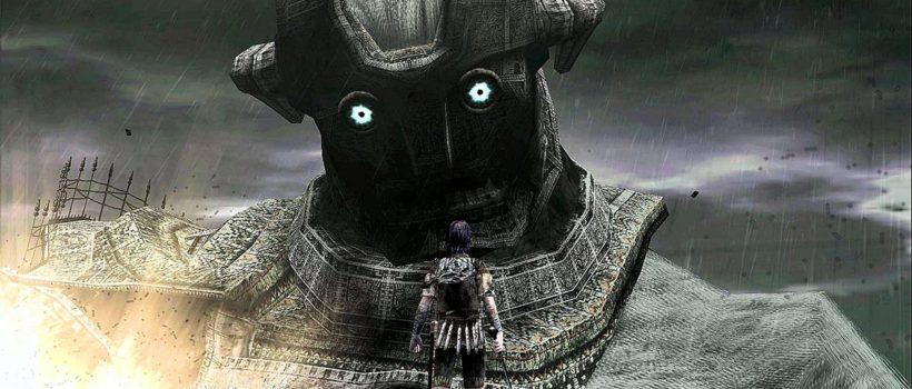 Shadow of the Colossus: un video ci mostra il primo colosso su PS4