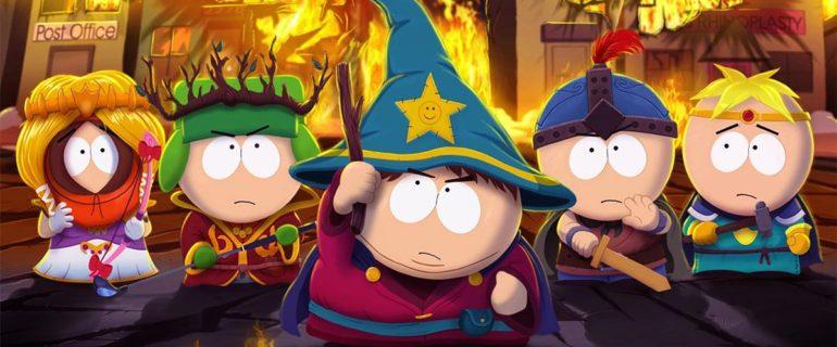 South Park: Il Bastone della Verità uscirà per PS4 e Xbox One il 13 febbraio 2018