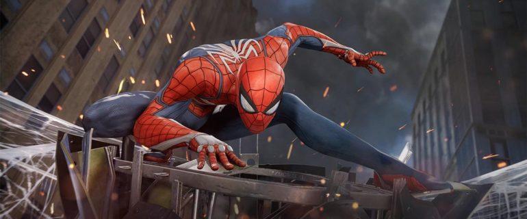 Marvel's Spider-Man: ecco lo story trailer mostrato al Comic-con