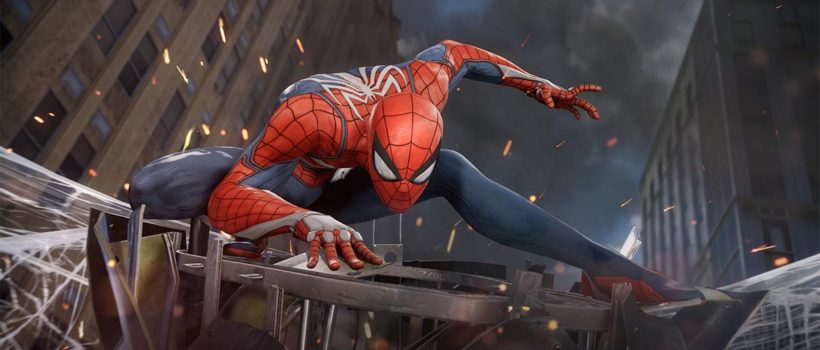 Spider-Man: svelata la data di uscita ufficiale della nuova esclusiva PS4