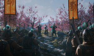 Total War: Three Kingdoms, il nuovo trailer svela la mappa della campagna