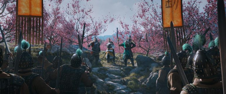 Annunciato Total War: Three Kingdoms, ecco il trailer
