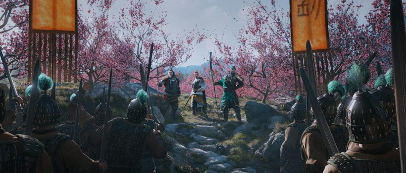 "Total War: Three Kingdoms, il nuovo DLC ""Eight Princes"" arriva ad agosto"