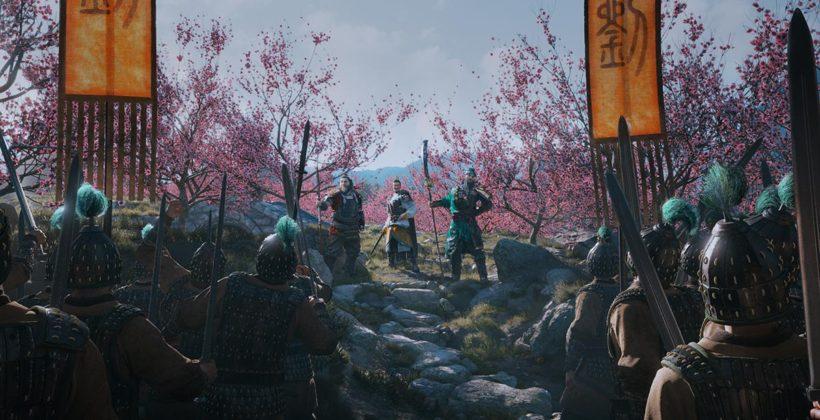 Total War: Three Kingdoms supera un milione di copie vendute su Steam