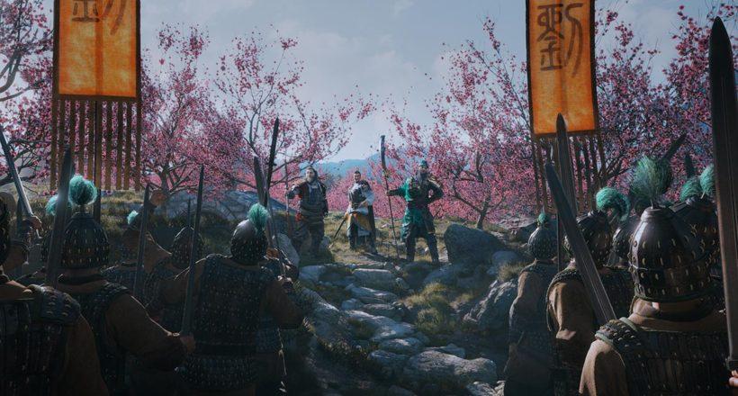 Total War: Three Kingdoms, pubblicato il nuovo cinematic trailer
