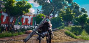 Biomutant : il nuovo teaser ci mostra il gameplay dell'RPG in arrivo su PC, PS4 e Xbox One