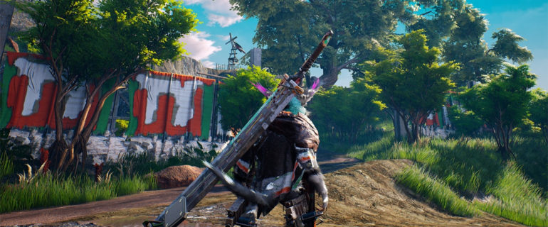 Biomutant : il nuovo teaser ci mostra il gameplay dell'RPG in arrivo su PC, PS4 e Xbox One