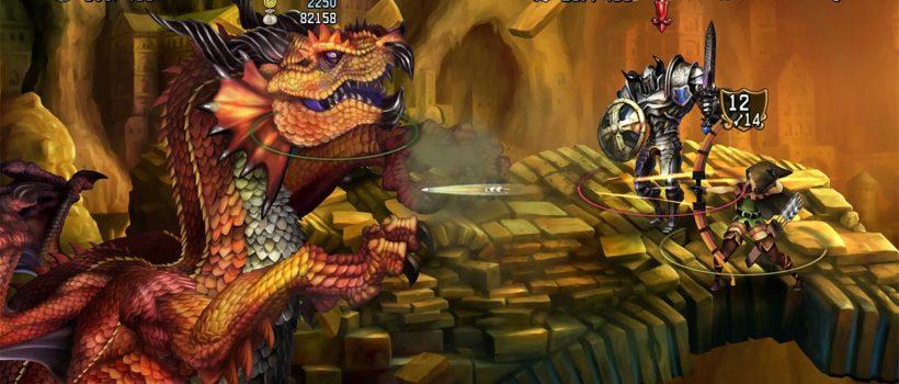 Dragon's Crown Pro sarà disponibile il 15 maggio su PlayStation 4