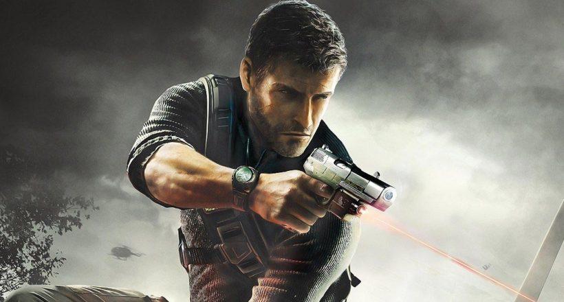 Tom Clancy's Splinter Cell Conviction è ora disponibile su Xbox One
