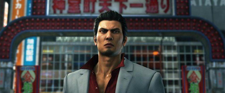 Yakuza 6: arriva la serie live action del Dragone di Dojima con i sottotitoli in italiano