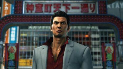 Yakuza 6 – Recensione
