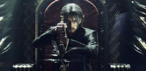 Final Fantasy XV, ecco data di uscita e nuovo video dell'episodio dedicato ad Ardyn