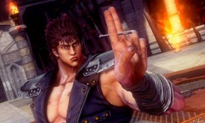 Fist of the North Star: Lost Paradise si mostra con un gameplay in inglese