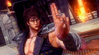 Hokuto Ga Gotoku: i personaggi del gioco PS4 di Ken il Guerriero nel nuovo trailer