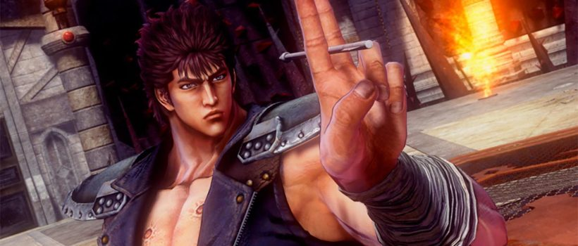 Fist of the North Star: Lost Paradise, la demo è disponibile su PlayStation Store