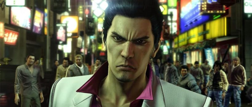 Yakuza Kiwami 2: disponibile il download della demo su PlayStation 4