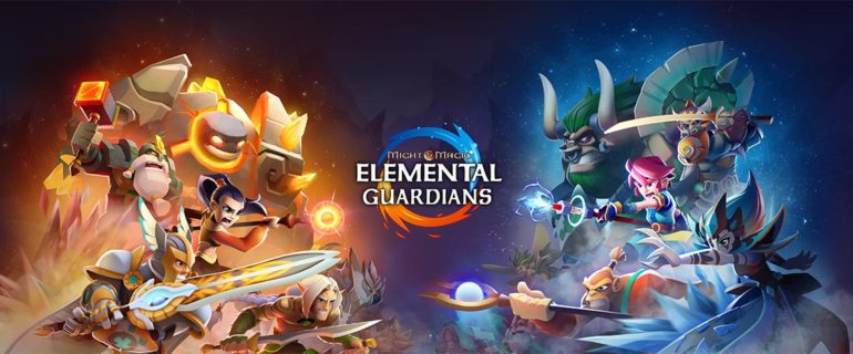 Might & Magic Elemental Guardians: aperte le pre-registrazioni