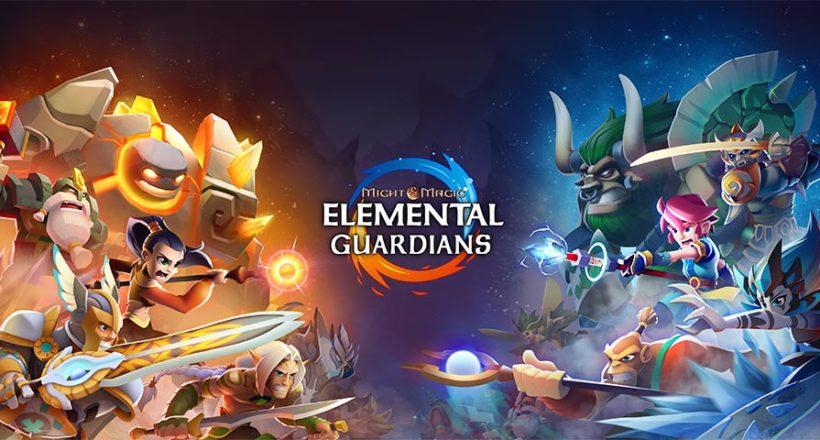 Might & Magic Elemental Guardians: aperte le pre-registrazioni