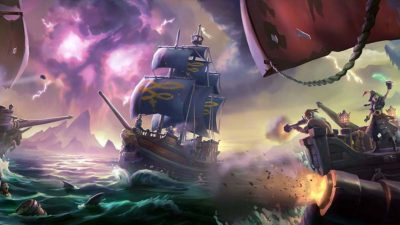 Sea of Thieves – Recensione