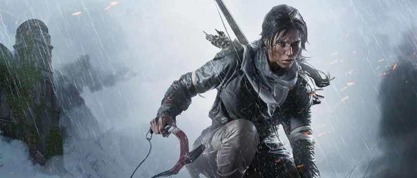 Shadow of the Tomb Raider in omaggio con alcuni Gaming Monitor firmati MSI