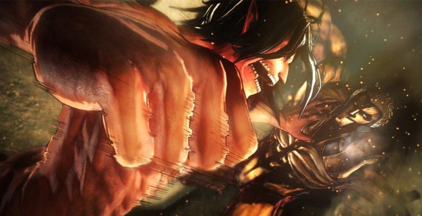 A.O.T. 2: Final Battle è disponibile su PS4, Xbox One, Nintendo Switch e PC