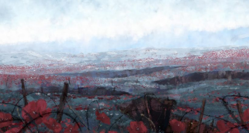 Annunciato 11-11: Memories Retold, il nuovo titolo sulla Prima Guerra Mondiale