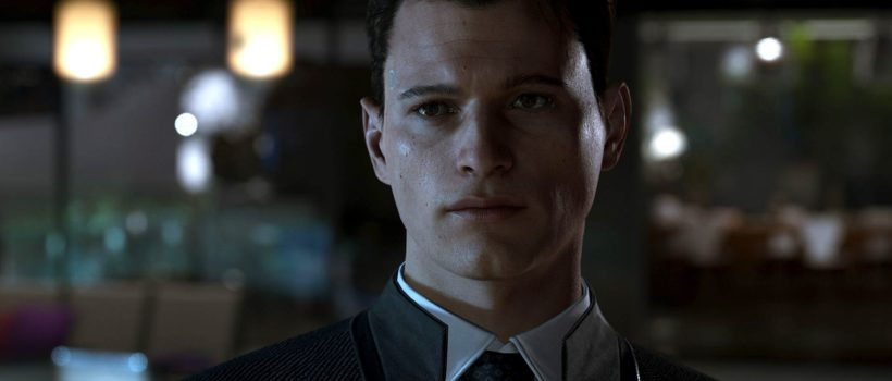 Detroit: Become Human Digital Deluxe Edition è l'offerta della settimana su PlayStation Store