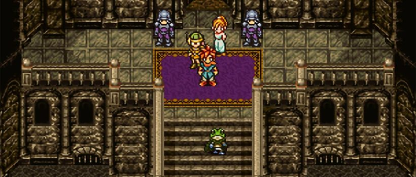 Chrono Trigger: disponibile la seconda patch su Steam