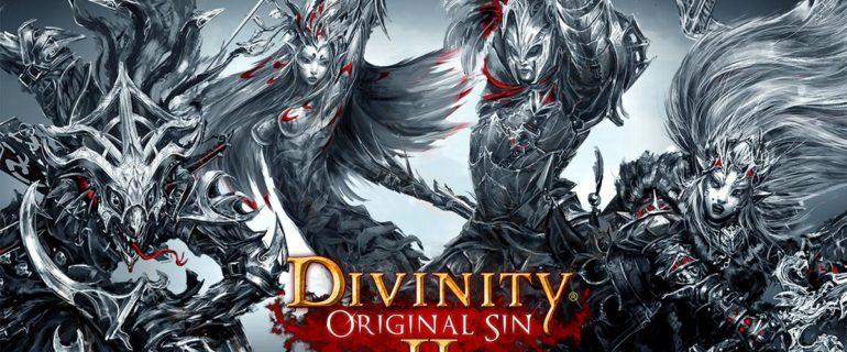 Divinity: Original Sin II sarà disponibile da agosto 2018 per Playstation 4 e Xbox One