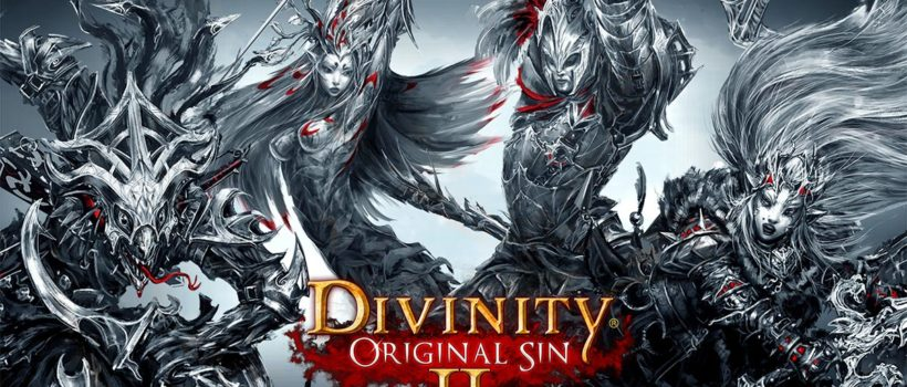 Divinity: Original Sin II sarà disponibile da agosto 2018 per Playstation 4 e Xbox One