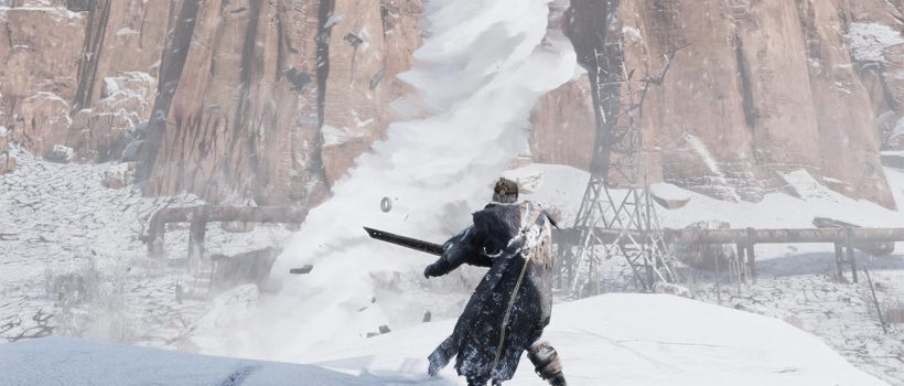 Fade to Silence, ecco il trailer inedito del nuovo action RPG in arrivo su PS4, Xbox One e PC