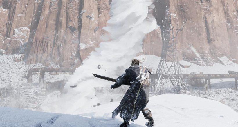 Fade to Silence, ecco il trailer inedito del nuovo action RPG in arrivo su PS4, Xbox One e PC