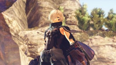 God Eater 3: svelati nuovi dettagli su Aragami e categorie di God Arc