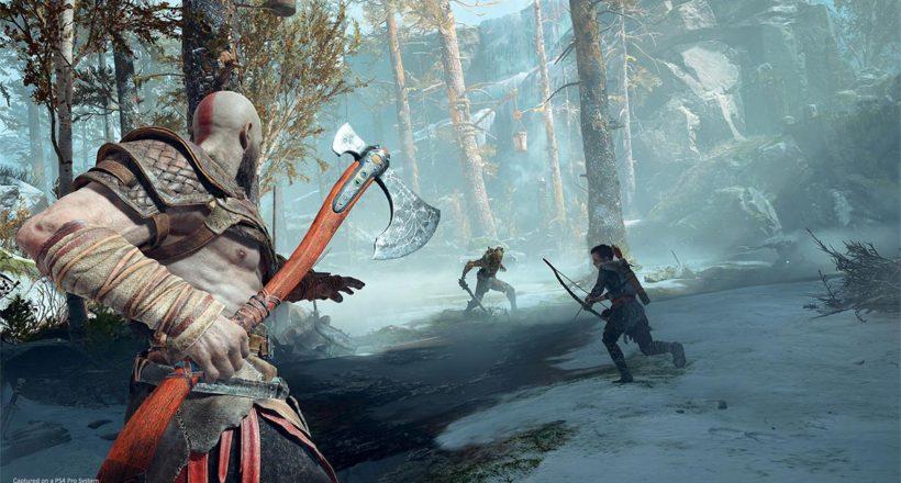 PlayStation 4, un video ci ricorda tutti i giochi più belli arrivati nel 2018