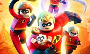 LEGO Gli Incredibili: il nuovo gameplay trailer ci mostra la famiglia Parr ed i loro superpoteri