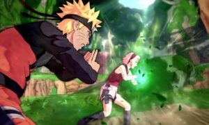 Naruto To Boruto: Shinobi Striker si prepara alla prossima open beta
