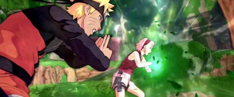 Naruto To Boruto: Shinobi Striker si prepara alla prossima open beta