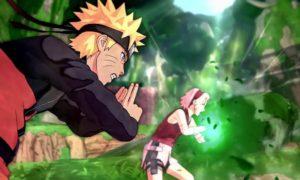 Naruto To Boruto: Shinobi Striker sarà disponibile in Italia dal 30 agosto 2018