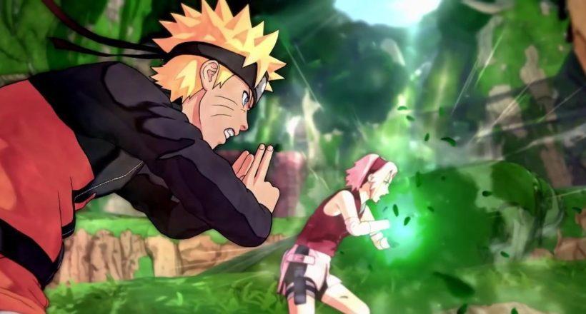 Naruto To Boruto: Shinobi Striker è disponibile in prova gratuita su PS4 fino al 31 gennaio 2019