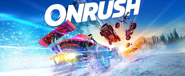 ONRUSH: annunciata l'open beta per PlayStation 4 e Xbox One